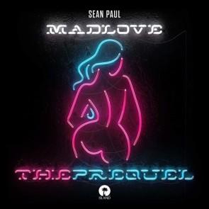 MAD LOVE THE PREQUEL CD