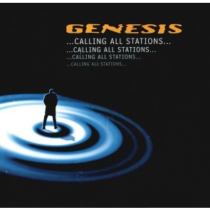 CALLING ALL STATIONS 2LP