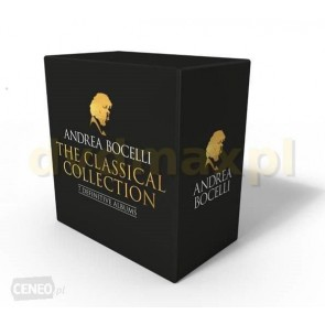 THE COMPLETE CLASSICAL ALBUM 7CD BOX