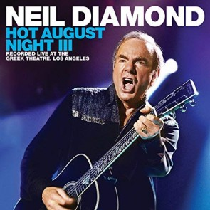 HOT AUGUST NIGHT III 2CD