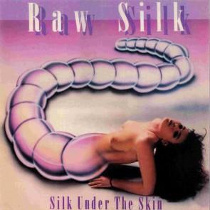 SILK UNDER THE SKIN LP