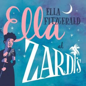 ELLA AT ZARDI'S 2LP