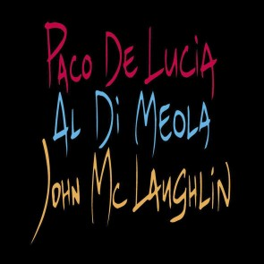 P.DE LUCIA/DI MEOLA/MCLAUG LP