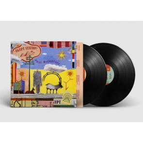 EGYPT STATION 2LP DELUXE