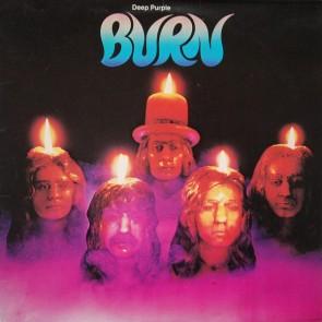 BURN LP