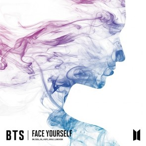 FACE YOURSELF CD