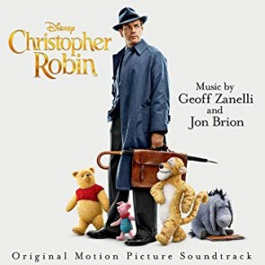 CHRISTOPHER ROBIN CD