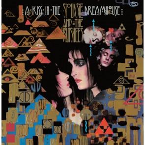 A KISS IN THE DREAMHOUSE LP