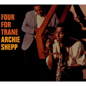 5 ORIGINAL ALBUMS (FOUR FOR TRANE/ON THIS NIGHT)
