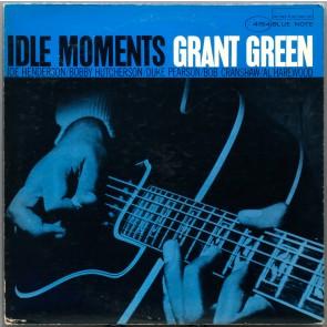 5 ORIGINAL ALBUMS (IDLE MOMENTS/STREET OF DREAMS/)