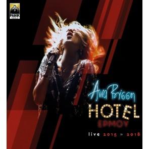 HOTEL ΕΡΜΟΥ LIVE 2015-2018 3CD