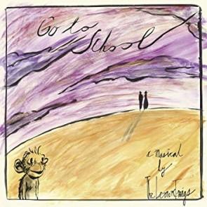 GO TO SCHOOL (CD)