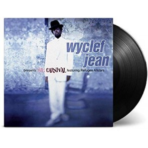 WYCLEF JEAN PRESENTS THE CARNIVAL (2LP)