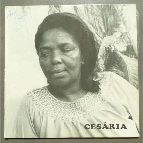 CESARIA (2LP)