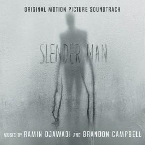 SLENDER MAN (LP)