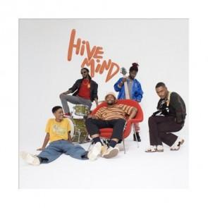 HIVE MIND (CD)