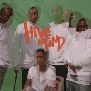 HIVE MIND (2LP)