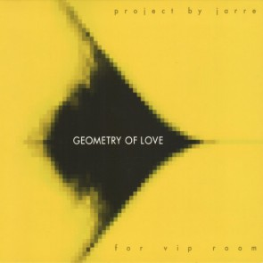 GEOMETRY OF LOVE (CD)