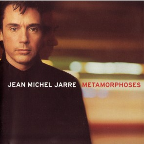 METAMORPHOSES (CD)