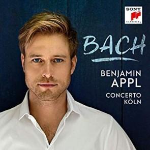 BACH ARIEN (CD)