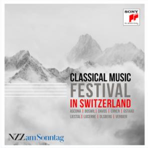 FESTIVAL - CLASSICAL MUSIC IN SWITZERLAND (13CD)