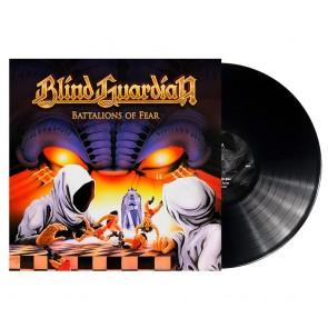 BATTALIONS OF FEAR LP (BLACK)