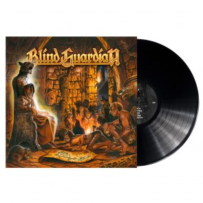 TALES FROM THE TWILIGHT WORLD LP (BLACK)