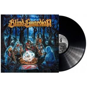 SOMEWHERE FAR BEYOND LP (BLACK)