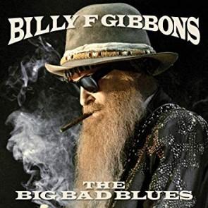 THE BIG BAD BLUES CD