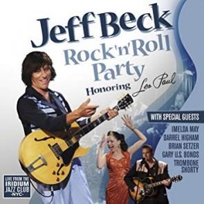 ROCK 'N' ROLL PARTY HONOUR DVD