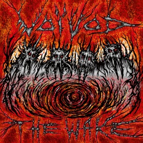 THE WAKE (CD)