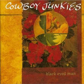 BLACK EYED MAN (2LP)
