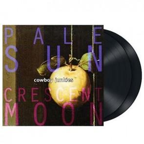 PALE SUN CRESCENT MOON (2LP)