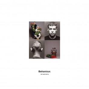 BEHAVIOUR (LP)