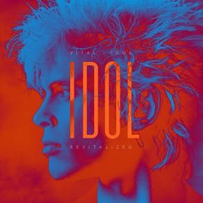 VITAL IDOL: REVITALIZED CD