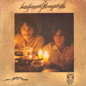 LONGBRANCH/PENNYWHISTLE CD