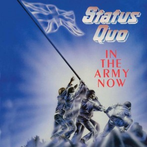 IN THE ARMY NOW DELUXE EDITION 2CD
