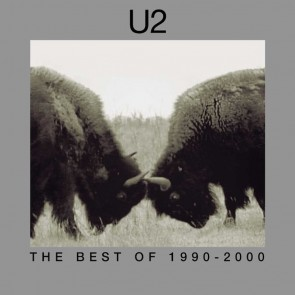THE BEST OF 1990-2000 (2LP)