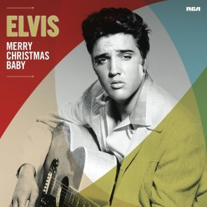 MERRY CHRISTMAS BABY (LP)