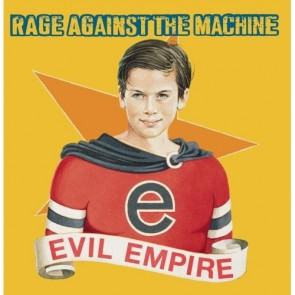 EVIL EMPIRE (LP)