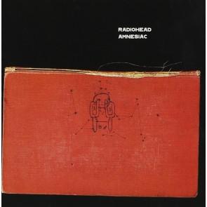 AMNESIAC (2 LP)