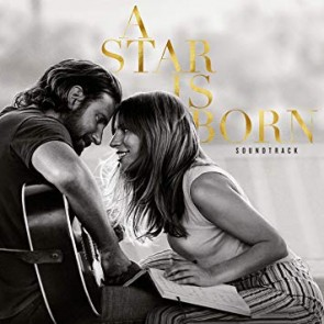 A STAR IS BORN SOUNDTRACK 2LP