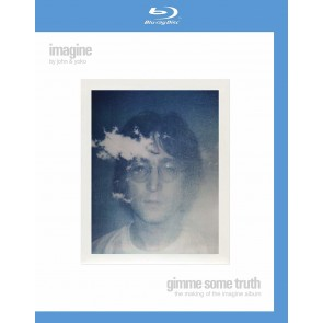IMAGINE & GIMME SOME TRUTH BD