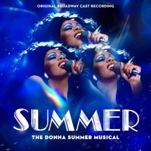 SUMMER: THE DONNA SUMMER MUSICAL CD