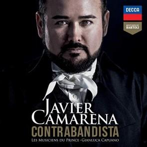 CONTRABANDISTA CD