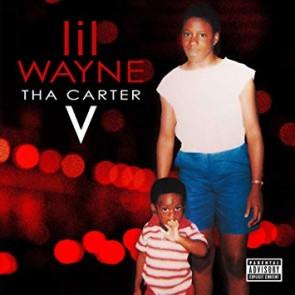 THA CARTER V (2CD)