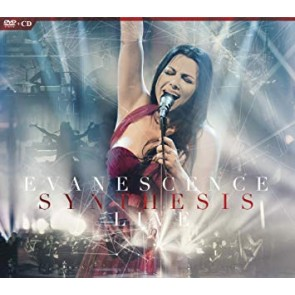 SYNTHESIS LIVE CD+DVD