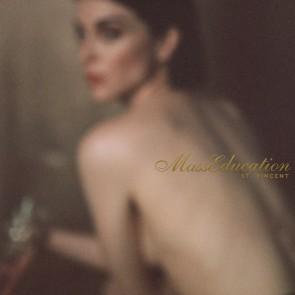 MASSEDUCTION LP