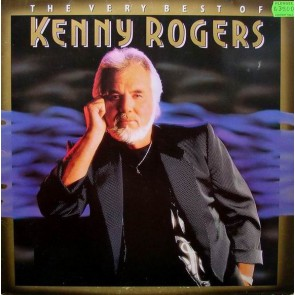 THE BEST OF KENNY ROGERS CD