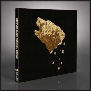 BRONZE CD DIGIPACK